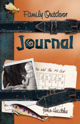 Family Outdoor Journal (Paperback)