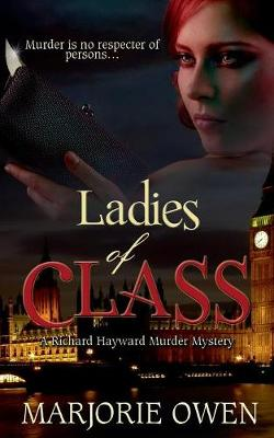 Ladies of Class (Paperback)