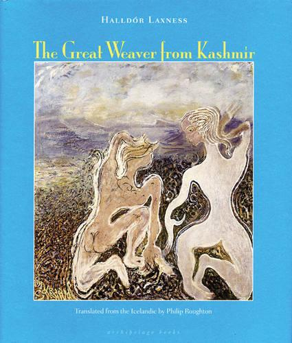 The Great Weaver From Kashmir (Hardback)