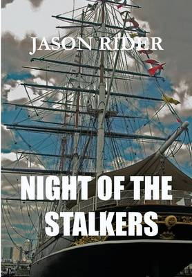 Night Of The Stalkers (Hardback)