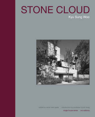 Stone Cloud: Kyu Sung Woo (Hardback)