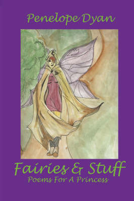 Fairies And Stuff (Paperback)