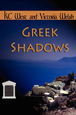Greek Shadows (Paperback)