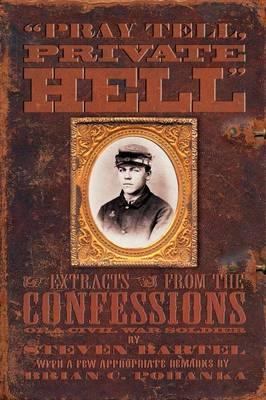 Pray Tell, Private Hell (Paperback)