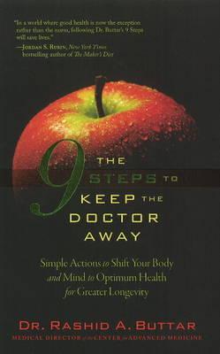 9 Steps to Keep the Doctor Away (Hardback)