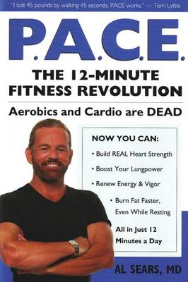 Pace: The 12-Minute Fitness Revolution (Hardback)