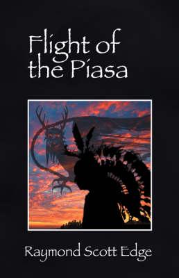 Flight of the Piasa (Paperback)