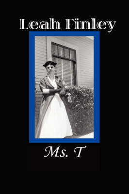 Ms. T (Paperback)