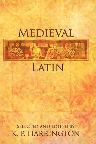 Medieval Latin (Paperback)