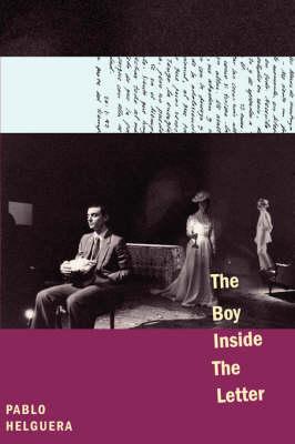 The Boy Inside the Letter (Paperback)