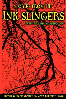 Stories From the Inkslingers (Paperback)