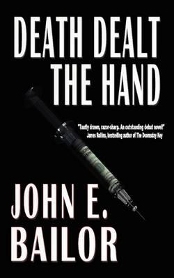 Death Dealt the Hand (Paperback)