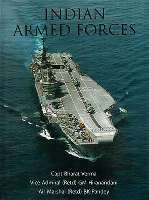 Indian Armed Forces (Hardback)