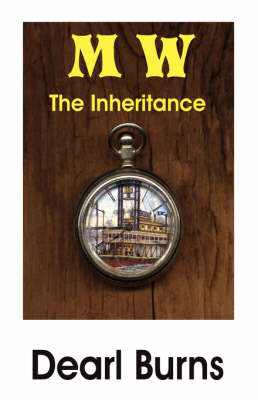 Mw the Inheritance (Hardback)