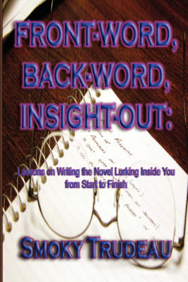 Front-Word, Back-Word, Insight-Out (Paperback)