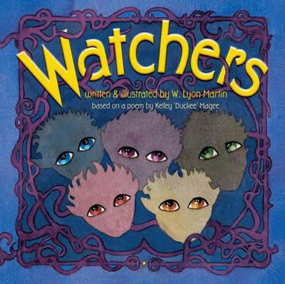 Watchers (Hardback)