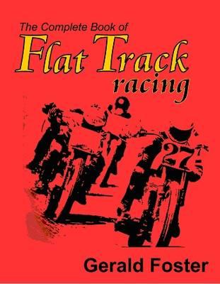Complete Book of Flat Racing (Hardback)