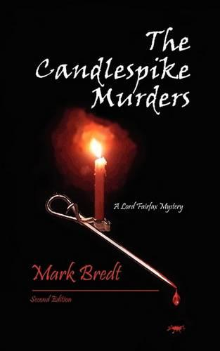 The Candlespike Murders (Paperback)