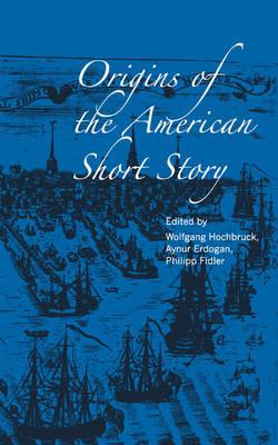 Origins of the American Short Story (Paperback)