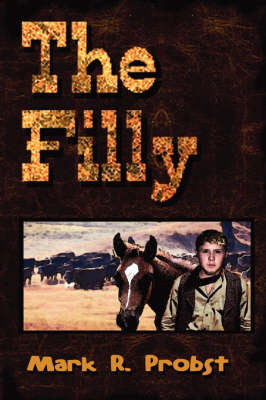 The Filly (Paperback)