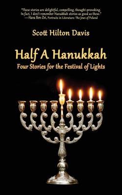 Half a Hanukkah (Paperback)