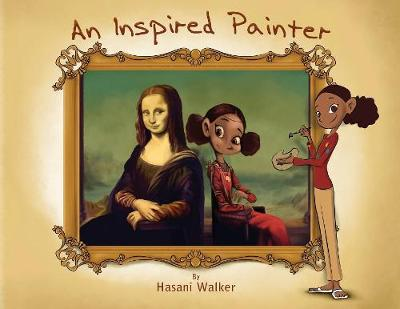 An Inspired Painter (Paperback)