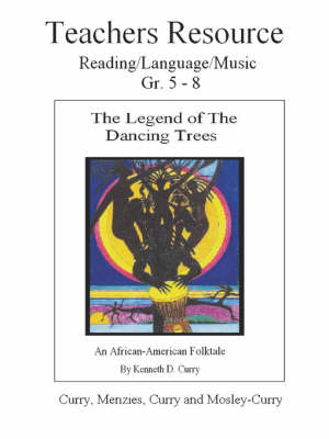 The Legend of the Dancing Trees, Teachers Resource (Paperback)