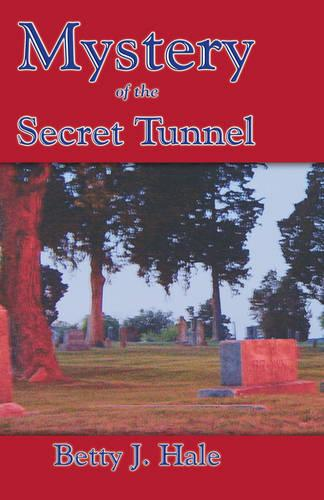 Mystery of the Secret Tunnel (Hardback)