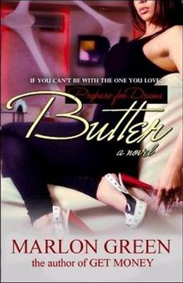 Butter (Paperback)