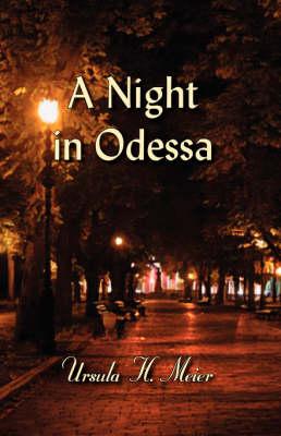 A Night in Odessa (Paperback)