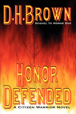 Honor Defended (Paperback)