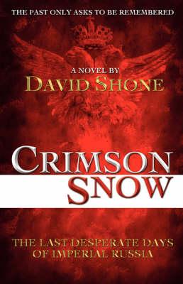 Crimson Snow (Paperback)