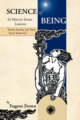 Science of Being in Twenty Seven Lessons (Paperback)