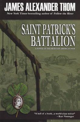 Saint Patrick's Battalion (Paperback)