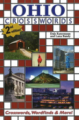 Ohio Crossroads: Crosswords, Wordfinds and More! (Paperback)