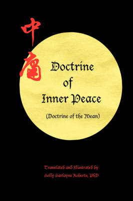 Doctrine of Inner Peace (Doctrine of the Mean) (Paperback)