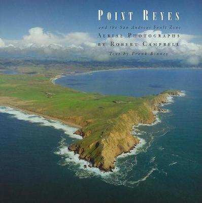Point Reyes and the San Andreas Fault Zone (Hardback)