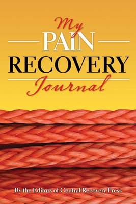 My Pain and Recovery Journal (Paperback)