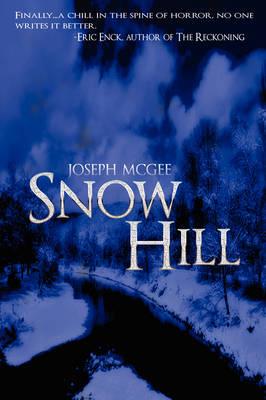 Snow Hill (Paperback)