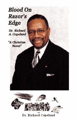 Blood On The Razor's Edge (Paperback)
