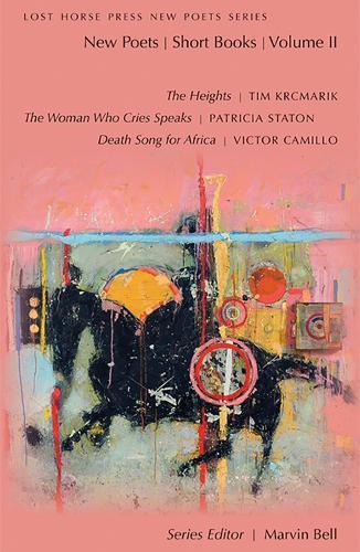 New Poets, Short Books, Volume II (Paperback)