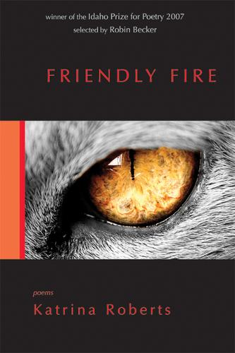 Friendly Fire: Poems (Paperback)