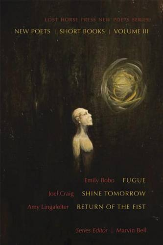 New Poets, Short Books, Volume III (Paperback)