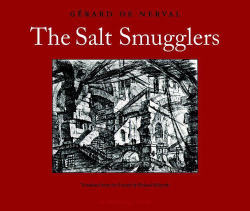 The Salt Smugglers (Paperback)