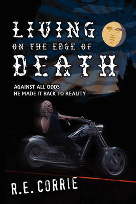 Living on the Edge of Death (Hardback)