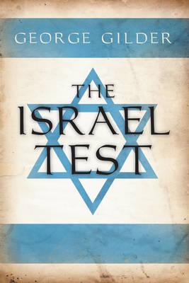 The Israel Test (Hardback)