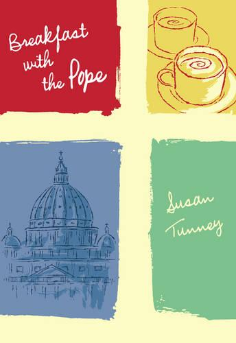 Breakfast with the Pope (Hardback)