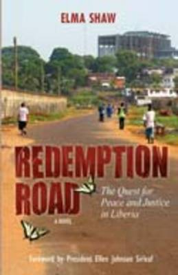 Redemption Road (Paperback)
