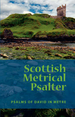 Scottish Metrical Psalter (Paperback)