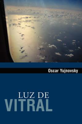 Luz De Vitral (Paperback)